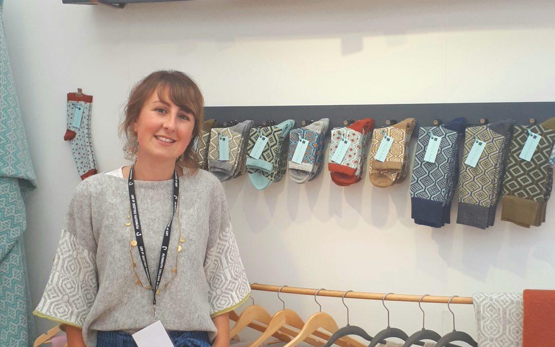 Katie Victoria Visits Devon!