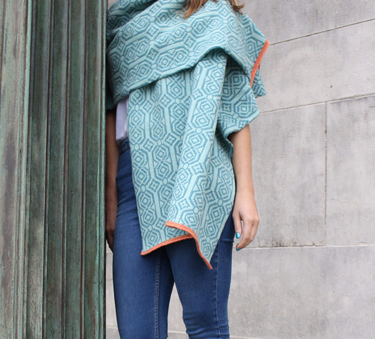 Accessorise with a Scarf!